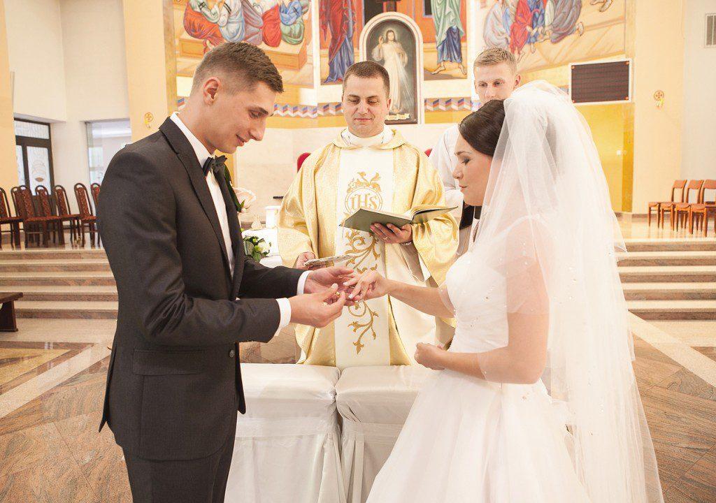 fotografia ślubna ceremonia zdjęcie 10