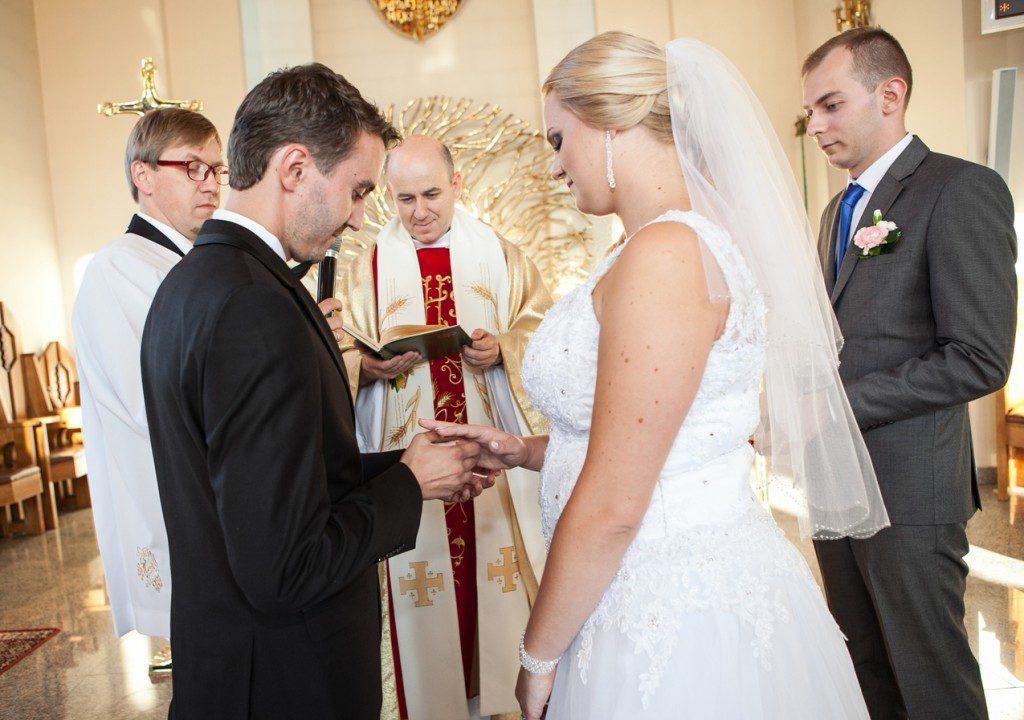 fotografia ślubna ceremonia zdjęcie 6