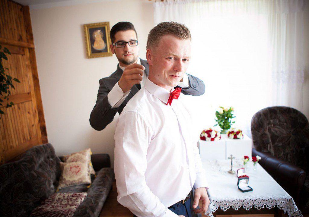fotografia ślubna przygotowania zdjęcie 20