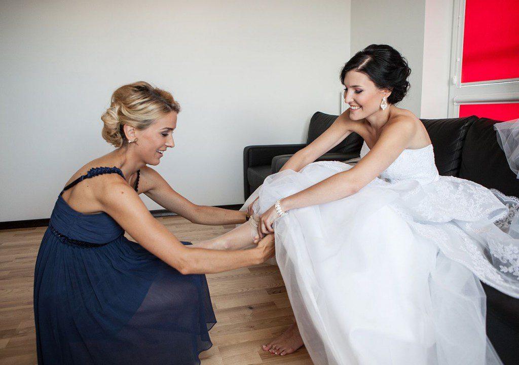 fotografia ślubna przygotowania zdjęcie 4