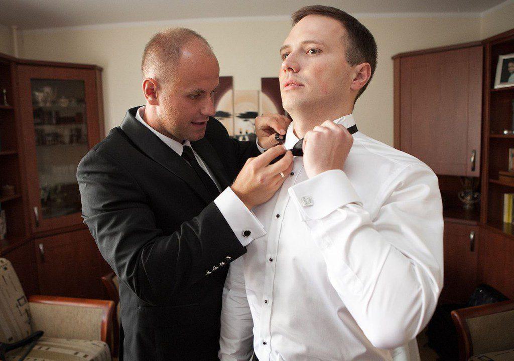 fotografia ślubna przygotowania zdjęcie 8