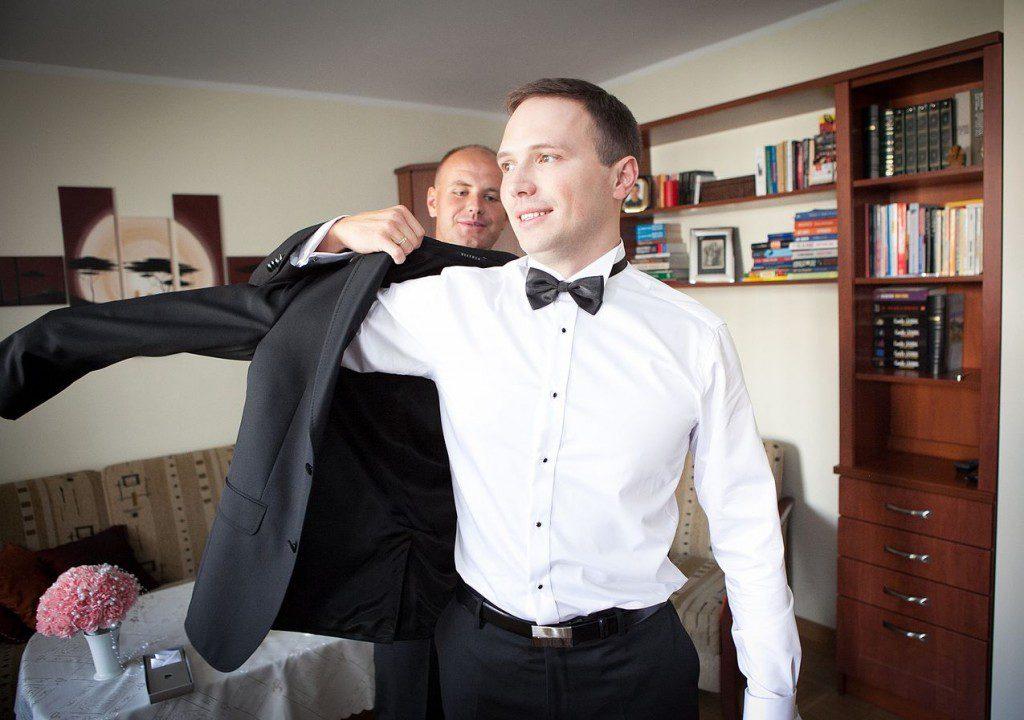 fotografia ślubna przygotowania zdjęcie 9