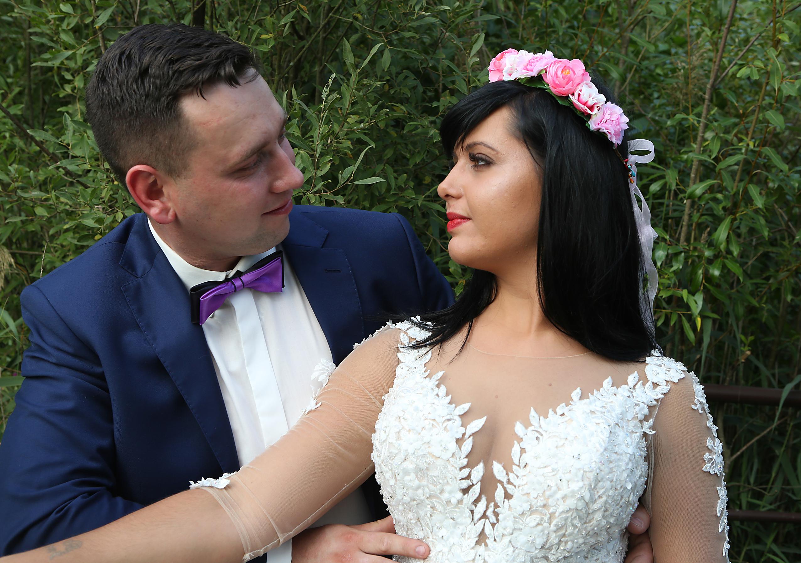 fotograf na ślub białystok