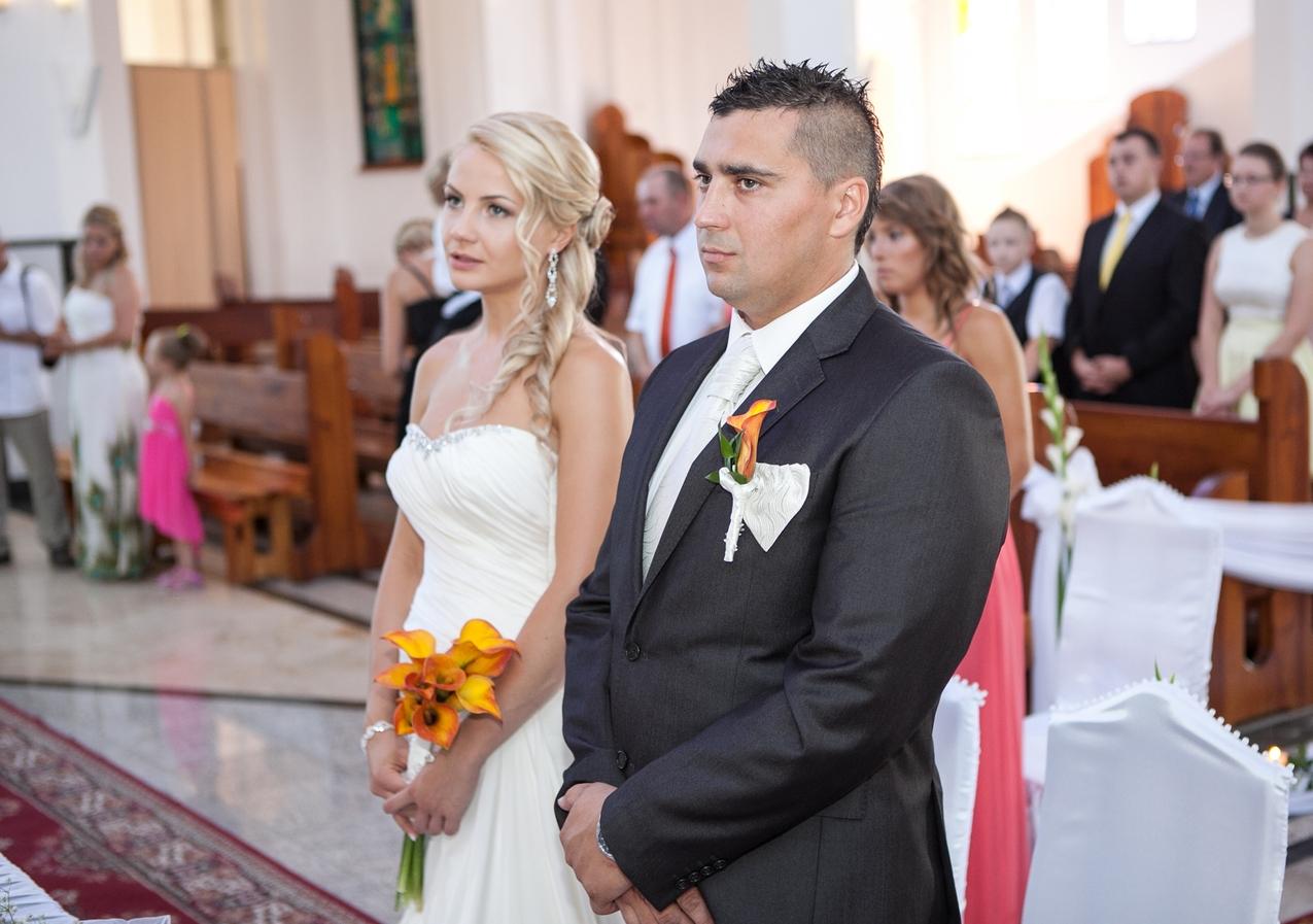 fotografia ślubna ceremonia zdjęcie 1
