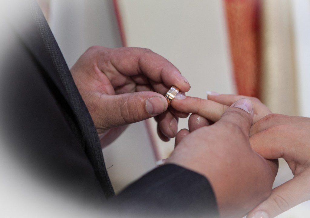 fotografia ślubna ceremonia zdjęcie 3