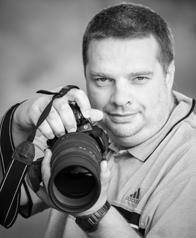 Mariusz Czajkowski Fotograf Białystok