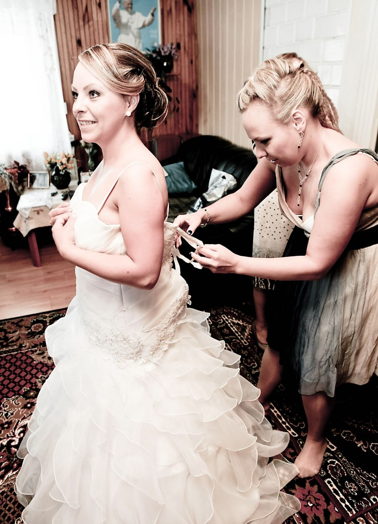 fotografia ślubna przygotowania zdjęcie 12