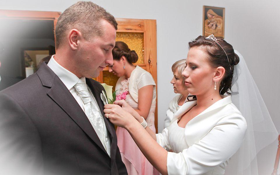 fotografia ślubna przygotowania zdjęcie 35