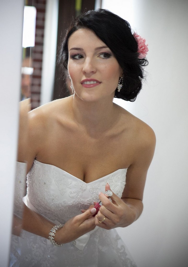 fotografia ślubna przygotowania zdjęcie 5